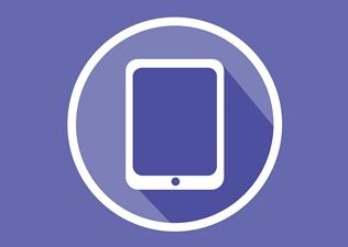 iPad javítások
